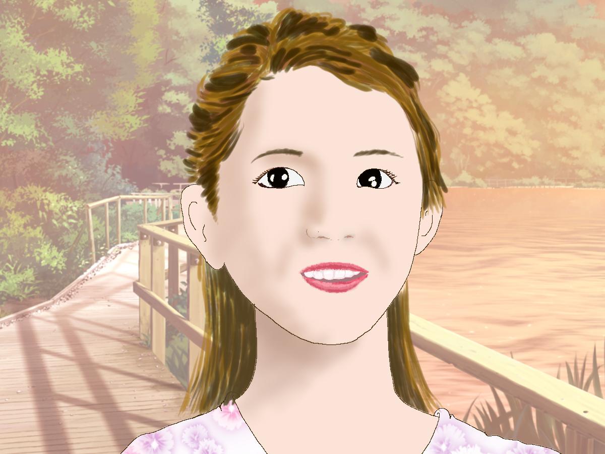 綺咲愛里(96期生)
